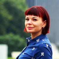 Мария. :: Дмитрий Иншин