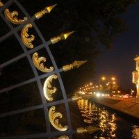 ночь в Питере :: Елена