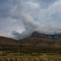 Рождение тумана :: Zifa Dimitrieva
