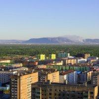 Норильск :: Александр Хаецкий