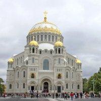 Морской собор :: Татьяна Гузева