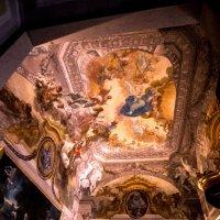 дворцовое великолепие :: татьяна