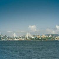 Владивосток :: SergeuBerg