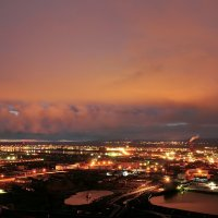 Норильск :: Витас Бенета