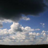 Небо :: Валерия  Полещикова
