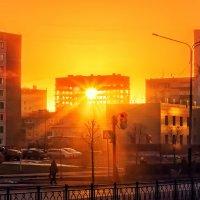 Дом солнца :: Pavel Rakhimberdiev