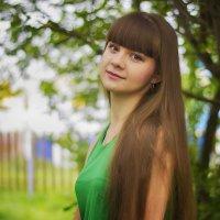 Катя :: Анастасия Логунова