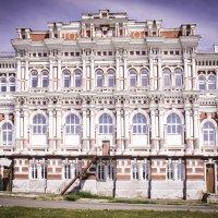 Дом Офицеров г. Курск :: Никита Лапин