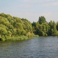 На теплоходе по Моска-реке. :: Юрий Шувалов