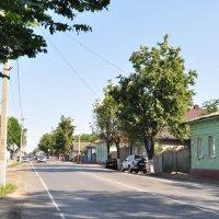 Улица в Бронницах 2013г. :: Борис Александрович Яковлев