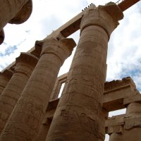 Карнацкий храм. Луксор. Египет :: Olga Golub