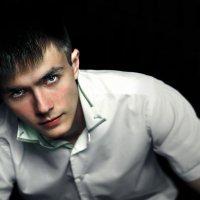 мужской портрет :: елена