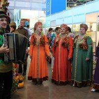 Хорошо поют :: Вера Моисеева