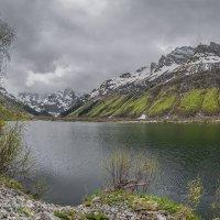 Туманлы-Кёль(1860 м над у.м.) :: Аnatoly Gaponenko
