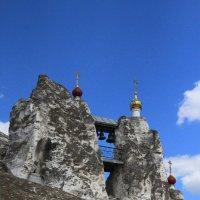 Храм. :: Наташа Шамаева