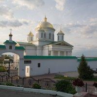 Прогулки по Нижнему Новгороду. :: Андрей Ванин