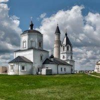 Болгар :: Оксана Ермихина