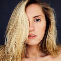 Естественный портрет :: Юлия Лебедева