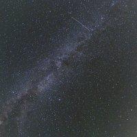 Млечный путь (кадр 2) :: Дмитрий Симонов