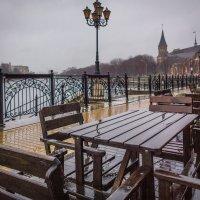 Дождливый день :: Павел Кухоренко