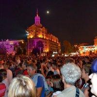 24 августа 2015 г. в центре Киева :: Валентина Данилова