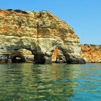 Гроты и пещеры :: Alexander