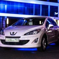 Peugeot 408 :: Сергей Савченко