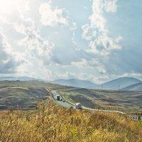 Армения - Сюник :: KanSky - Карен Чахалян