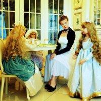 P.S./..Творим свой мир сюрреализма. (1) :: Арина Невская