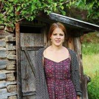 Сельская новь :: Елена Бушуева