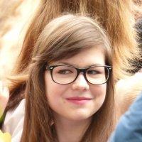 портрет девочки :: Oniks58 (Светлана Сибирина)