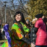 Народные гуляния :: Елена Маргиева