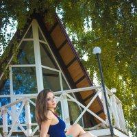 Ксения :: Валерия Манакова