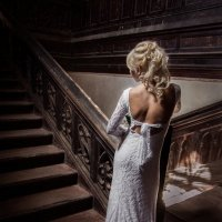 Тайна невесты :: Артём Король