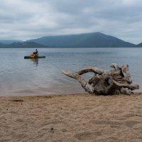 Озеро Боровое :: Mila .