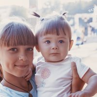 Детвора :: Наталья Баланюк