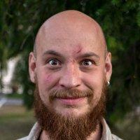 После атаки :: Кирилл Каменков