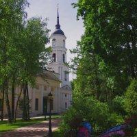 Свято-Троицкий Кафедральный Собор. :: Александр Атаулин