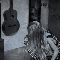 Зеркала ли кривы? :: Ирина Данилова