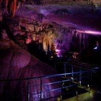 Пещера в Сатаплиа :: Наталья Джикидзе (Берёзина)
