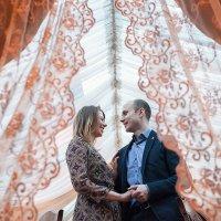 Love Story :: Александр Ковыляев