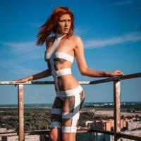 "Photosession ""The Fifth Element"" :: Ольга Сковородникова"