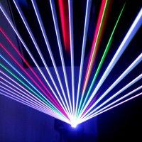 Лазеры :: LanaG Parenkova