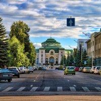 Уфа-мой город. :: arkadii