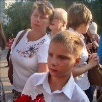 1 сентября 2015 года. Праздник для всех! :: Нина Корешкова