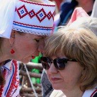 Шептунья :: Ирина Журавлева
