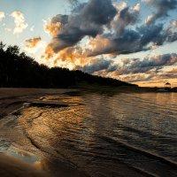 Псковское озеро :: Serge Riazanov