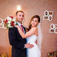 свадьба :: Ольга Кошевая