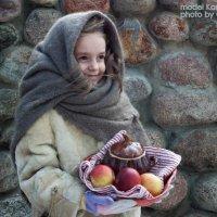 Русская зима :: Ольга Осипова