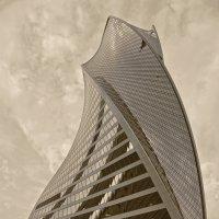 """Башня """"Эволюция"""" :: Alexandr Zykov"""